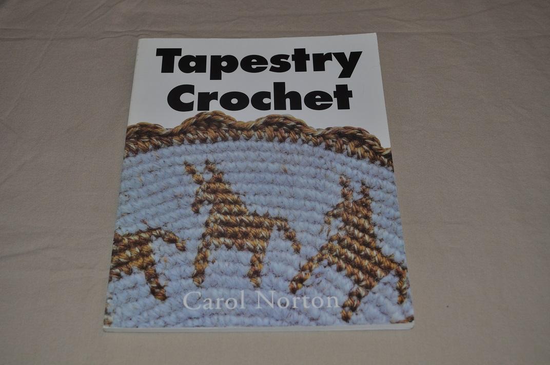 Tapertry Crochet
