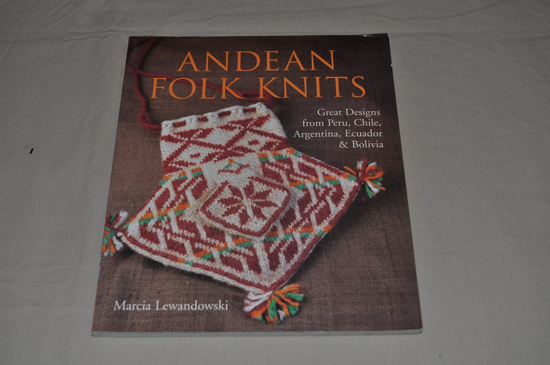 Andean Folk Knits