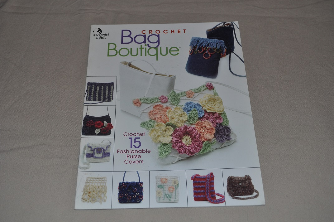 Crochet Bag Boutique