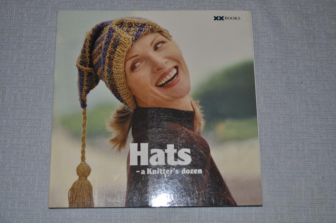 Hats-a Knitter's Dozen