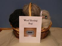Wool Roving Kit
